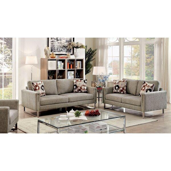 Mallorca Configurable Living Room Set by Brayden Studio