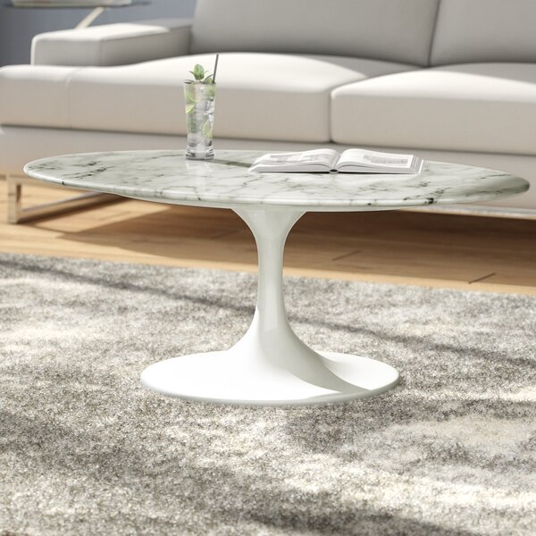 Julien Lacquered Coffee Table by Langley Street