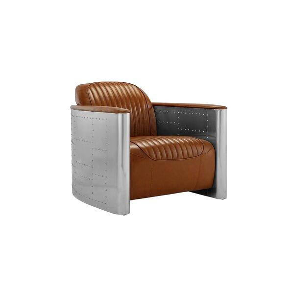Che Barrel Chair by Trent Austin Design