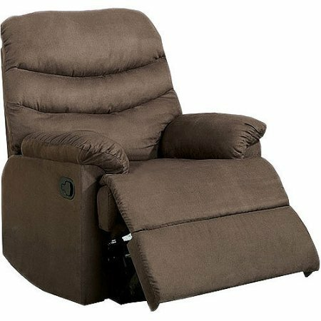 Rodden Manual Rocker Recliner by Latitude Run
