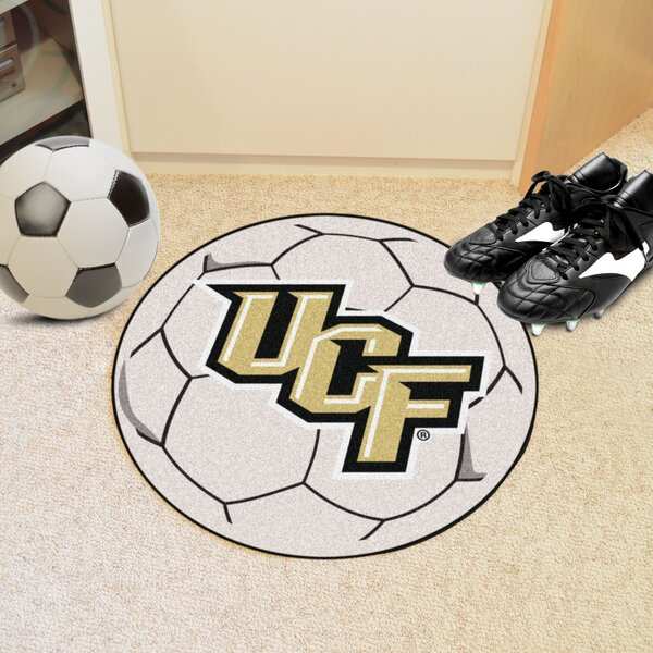 NCAA University of Central Florida Soccer Ball by FANMATS