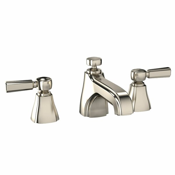Guinevere Widespread Bathroom Faucet by Toto
