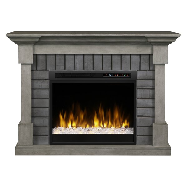 Royce Fireplace by Dimplex