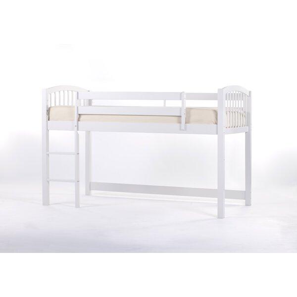 Burnett Loft Bed by Kitsco