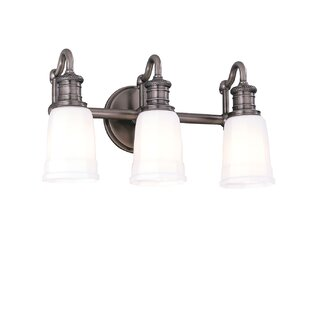 Affordable Anara 3-Light Vanity Light By Longshore Tides