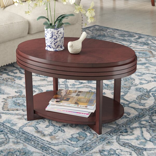 Wilfredo Coffee Table By Charlton Home