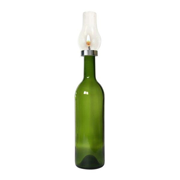 f9145fd1e9 Wine Bottle Candle