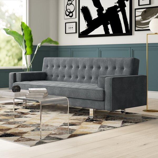 Tama Sleeper Sofa by Mercury Row Mercury Row