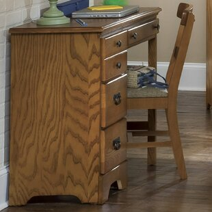 Best Creek Desk By Carolina Furniture Works, Inc.
