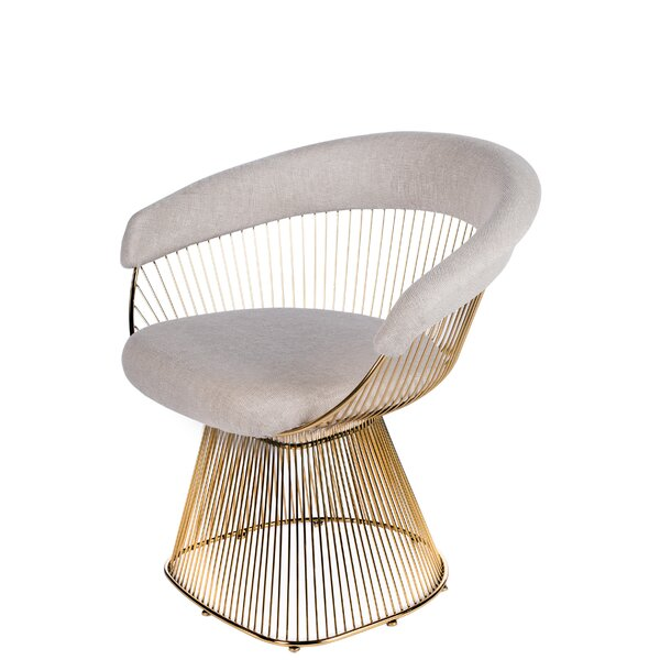 Peltier Armchair by Everly Quinn