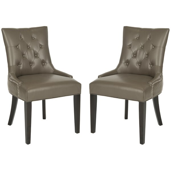 Ashley KD Side Chair (Set of 2) by Safavieh