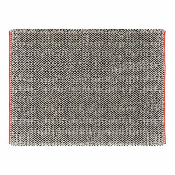 Dollop Lavender Grey Area Rug by Blu Dot