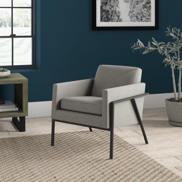 Roseann Armchair by Greyleigh Greyleigh