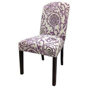 Passion Parson Chair (Set of 2) Sole Designs