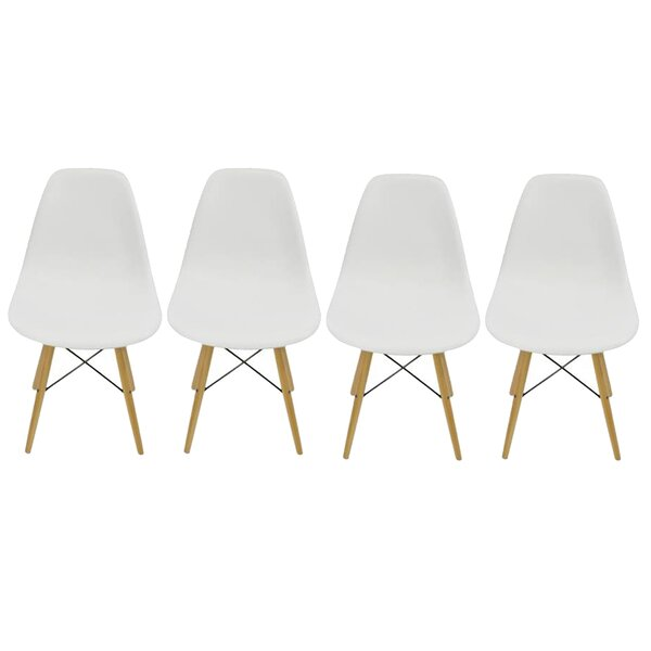 Lemoyne Dining Chair (Set of 4) by Orren Ellis