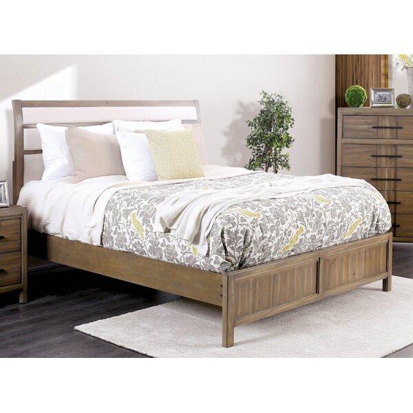 Pereyra Platform Bed by Union Rustic