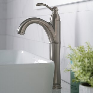 Satin Nickel Bathroom Sink Faucets You Ll Love Wayfair