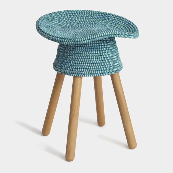 Coiled Stool by Umbra