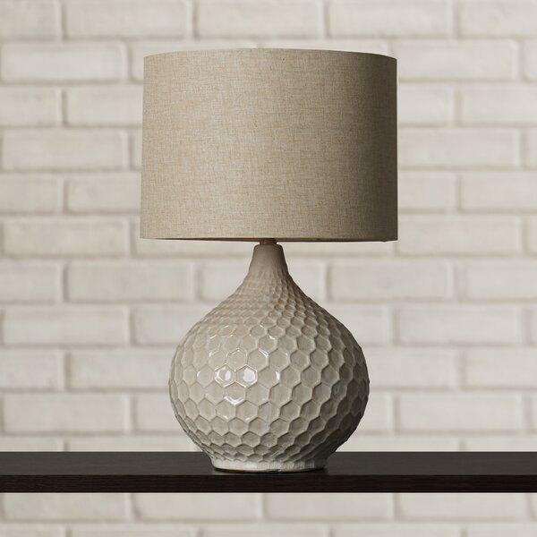 Aegeus 22.5 Table Lamp by Brayden Studio