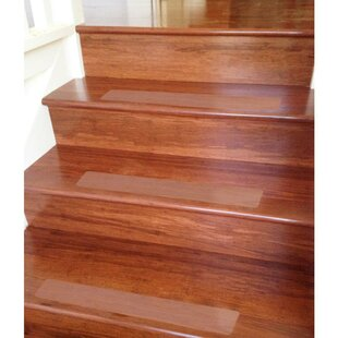 Kleiman Safety Clear Stair Tread (Set Of 14)