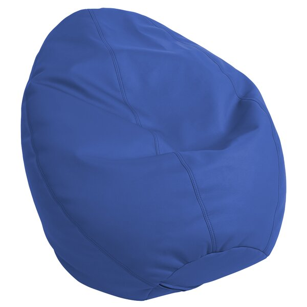 Dew Drop Bean Bag Chair by ECR4kids