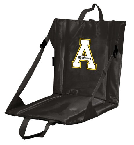Collegiate Stadium Seat - Appalachian State by Logo Brands