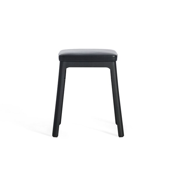 Crespo Low Accent Stool by Corrigan Studio