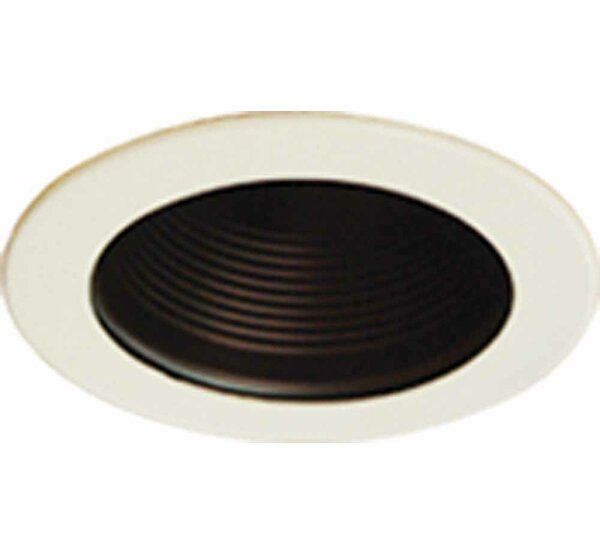 Baffle 4 Recessed Trim by Volume Lighting