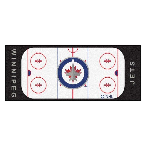 NHL - Winnipeg Jets Rink Runner by FANMATS