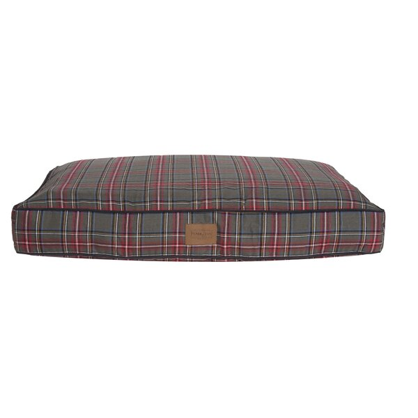 Pendleton Petnapper Pillow/Classic by Carolina Pet Company