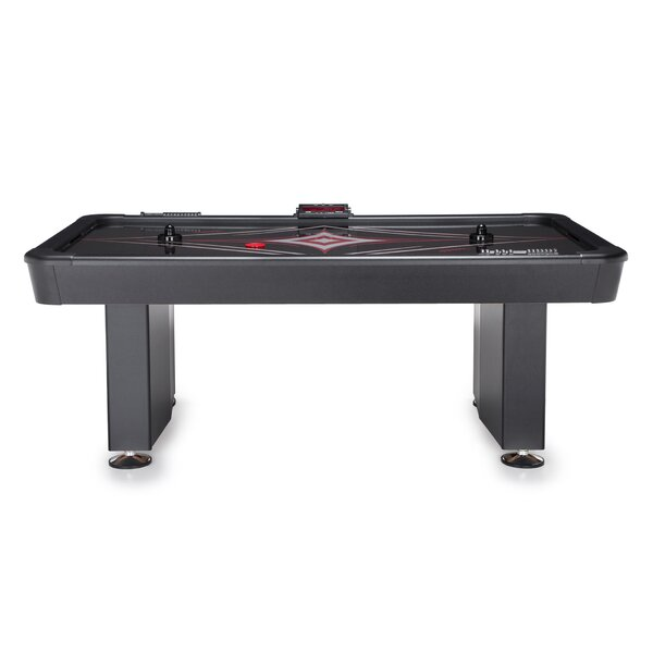 Shadow 84 Air Hockey Table by American Heritage