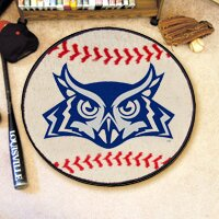 NCAA Rice University Baseball Mat by FANMATS