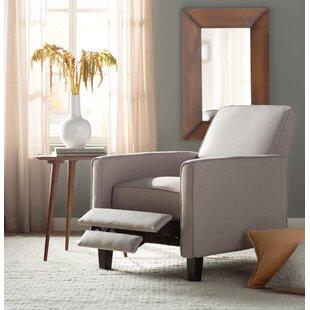 Small Bedroom Recliner Chairs | Wayfair