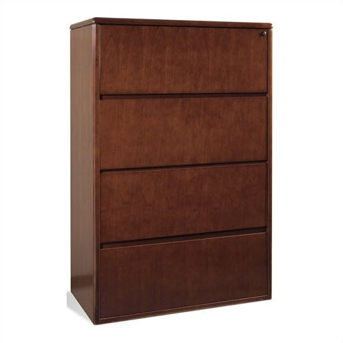 Jusino 4-Drawer File by Latitude Run