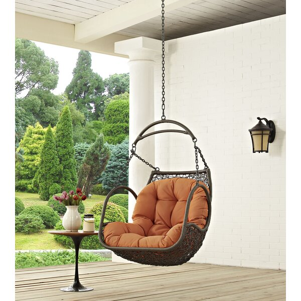 Arbor Swing Chair by Modway