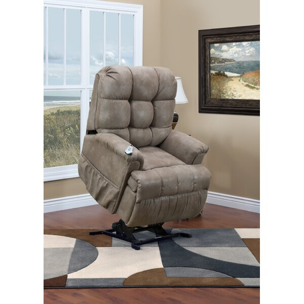 5500 Series Power Lift Assist Recliner by Med-Lift