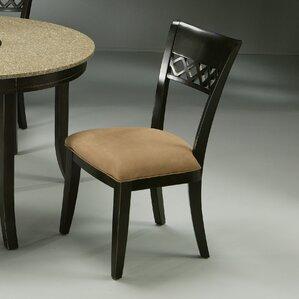Horizon Dining Chair in Ebony by Impacterra