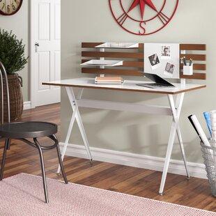 Budget Saldivar Writing Desk ByLaurel Foundry Modern Farmhouse