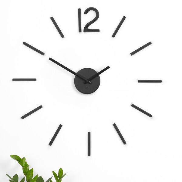 Blink Analog 27  Wall Clock by Umbra