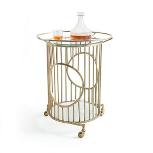 Roseville Bar Cart by Mercer41
