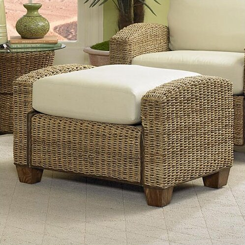 Hollier Ottoman by Bay Isle Home