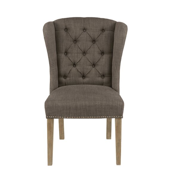 Bluebird Side Chair by Darby Home Co