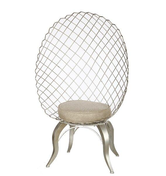 Flint Balloon Chair by Brayden Studio