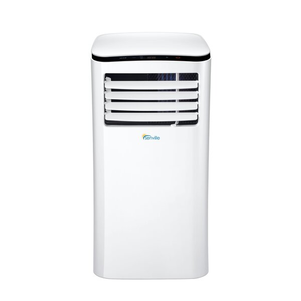 10,000 BTU Portable Air Conditioner with Remote by Senville