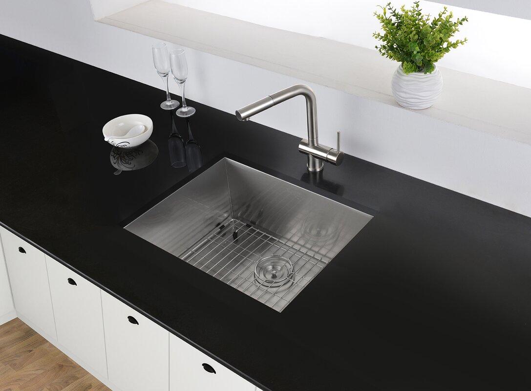 kohler k single dp amazon sink undermount riverby bowl kitchen white com