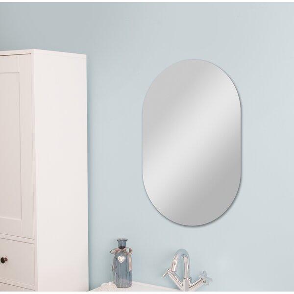 Showstead Bathroom/Vanity Mirror by Orren Ellis