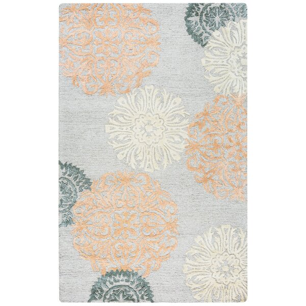 Cartagena Hand-Tufted Area Rug by Meridian Rugmakers