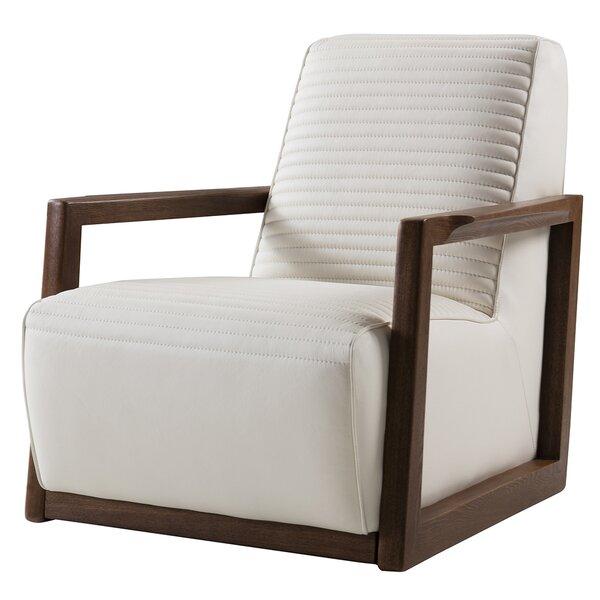 Shriver Armchair by Brayden Studio Brayden Studio