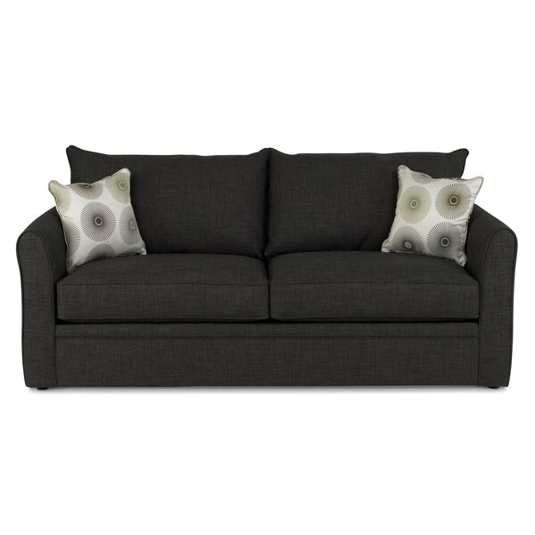 Orben Sleeper Sofa by Winston Porter