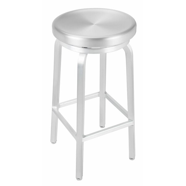 Echo 30-inch Patio Bar Stool by Source Contract Source Contract